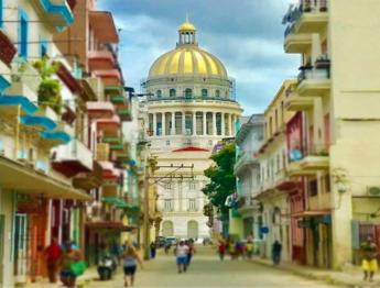 Riquezas de visitar Cuba